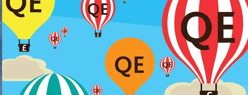 Quantitative Easing Adalah Salah Satu Kebijakan Moneter, Ini Penjelasannya