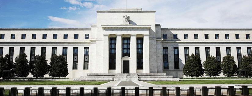 The Fed Adalah Bank Sentral AS yang Sangat Perkasa, Ini Penjelasannya!