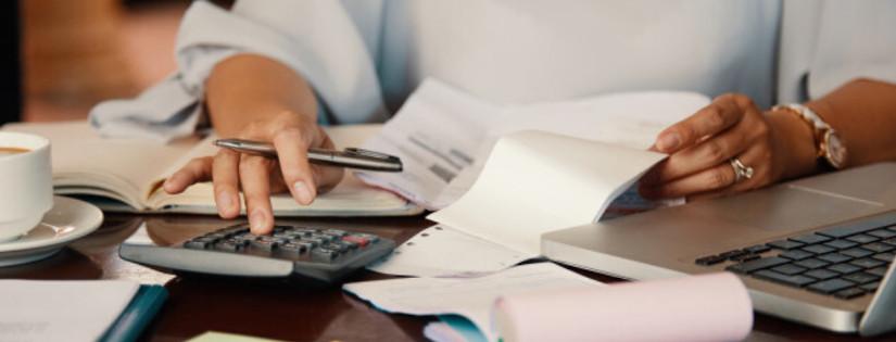 mencatat pengeluaran bisnis 1
