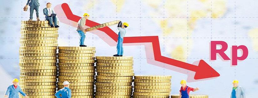 Dampak Negatif Inflasi dan Cara Tepat Untuk Mengatasinya