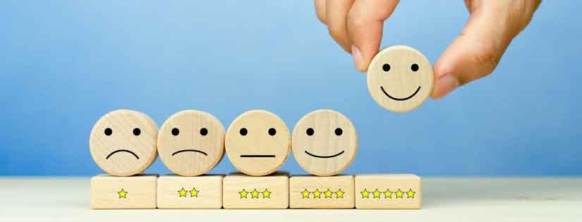 Customer Satisfaction Adalah Hal Penting yang Harus Diperhatikan Dalam Bisnis, Ini Cara Meningkatkannya.