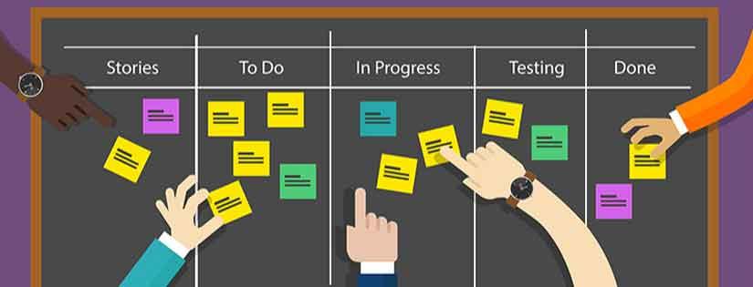 Kanban Adalah: Pengertian, Fungsi dan Cara Menerapkannya dalam Manajemen Proyek