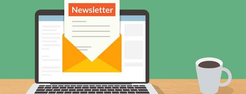 Newsletter Adalah: Pengertian, dan Alasan Kenapa Anda Harus Menggunakannya