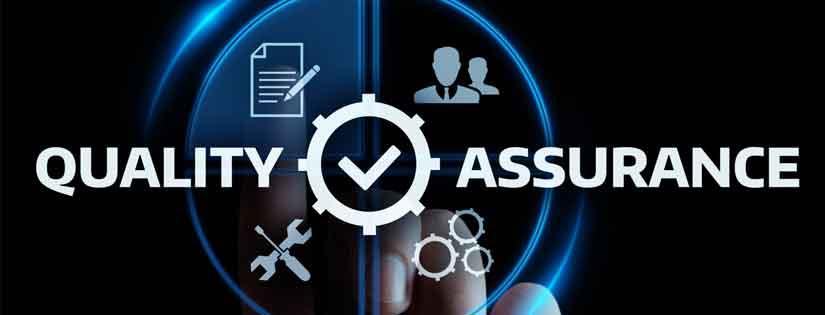 Quality Assurance Adalah Salah Satu Penentu Tingginya Kualitas Suatu Produk