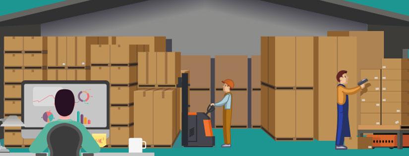 5 Kesalahan Manajemen Stok Bisnis yang Harus Anda Hindari
