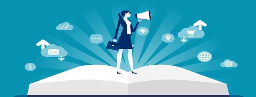 Brand Storytelling:Pengertian dan Cara Efektif dalam Membuatnya