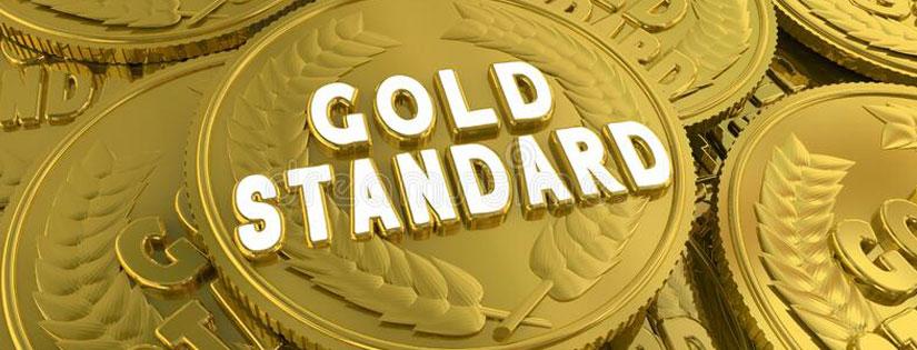 Gold standard (Standar Emas): Pengertian, Kelebihan Dan Kekurangannya