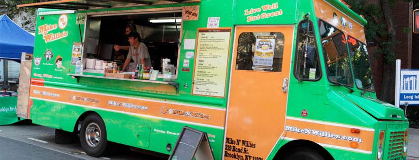 Mengenal Bisnis Food Truck dan Tips Sukses Membangunnya