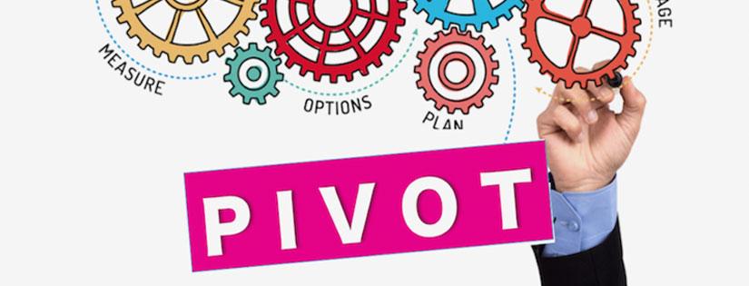 Pivot Adalah Strategi Mengembangkan Bisnis yang Efektif, Ini Caranya!