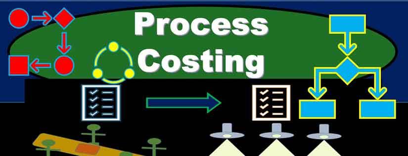 Process Costing, Metode Penting Untuk Membiayai Suatu Produk