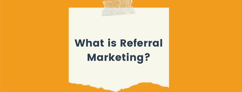 Referral Adalah Salah Satu Strategi Pemasaran Word of Mouth