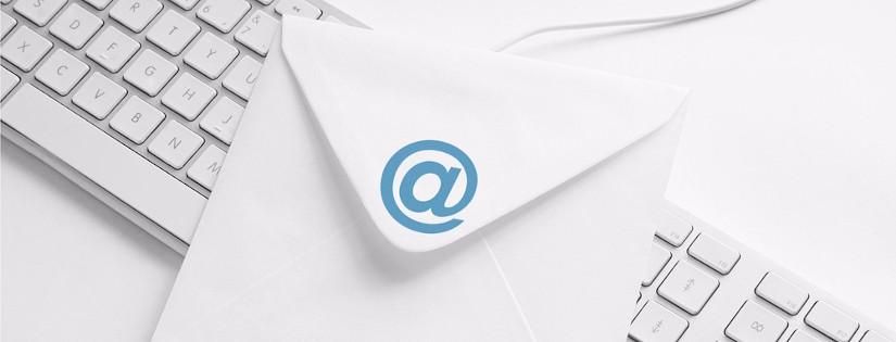 email bisnis 1