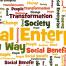 Bisnis Social Enterprise, Bisnis Berlandaskan Sosial dan Lingkungan