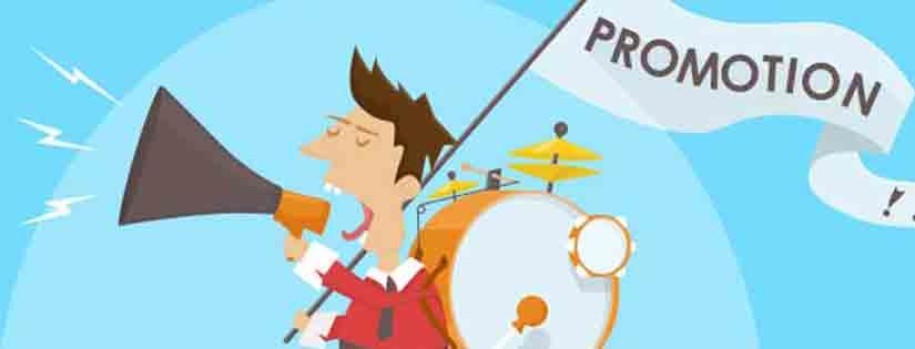Promosi Adalah: Pengertian dari Ahli, Jenis, dan Contohnya