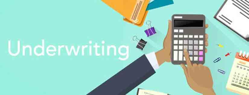 Underwriting Adalah Salah Satu Cara Untuk Meminimalisir Resiko Keuangan, Ini Penjelasannya!