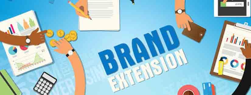 Brand Extension Adalah Strategi Pemasaran Ampuh yang Banyak Diterapkan Brand Besar