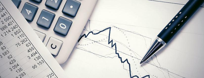 korelasi positif keuangan