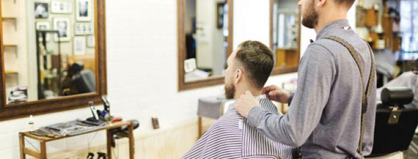 Menjalankan Bisnis Barbershop Kini Lebih Mudah Dengan Sistem POS