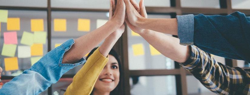 4 Jenis Kolaborasi Bisnis yang Harus Anda Ketahui Sebagai Pebisnis