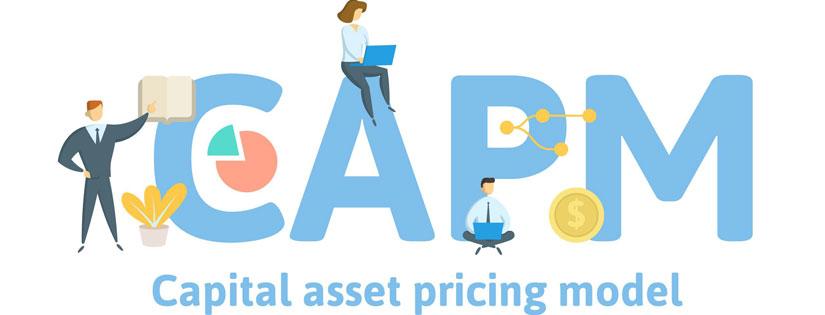 CAPM Adalah: Pengertian, Dan Manfaat CAPM Dalam Investasi