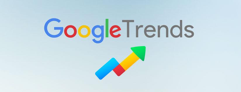 google trend adalah