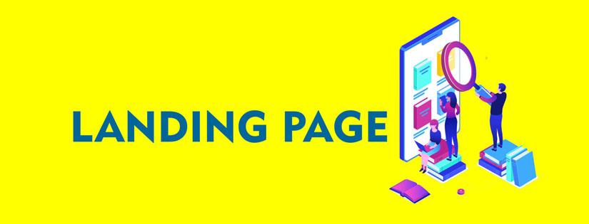 Landing Page Adalah: Pengertian, Jenis, dan Fungsi Landing Page