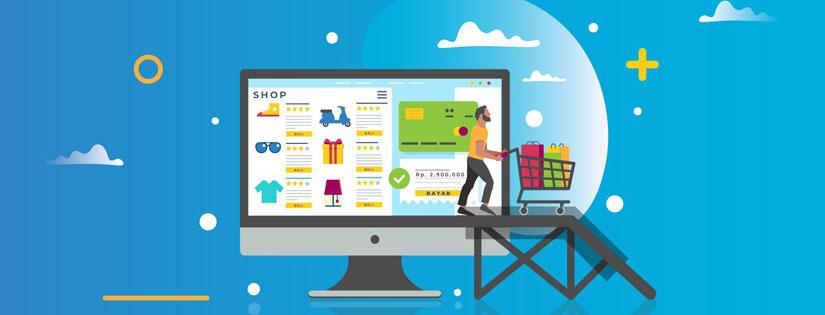 Peran Penting Integrasi E-Commerce dalam Aplikasi POS