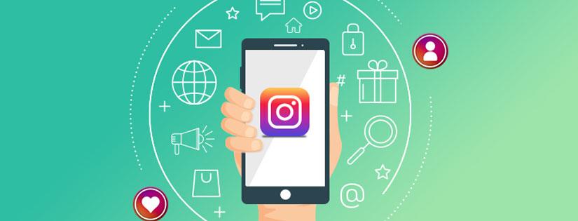 instagram bisnis adalah
