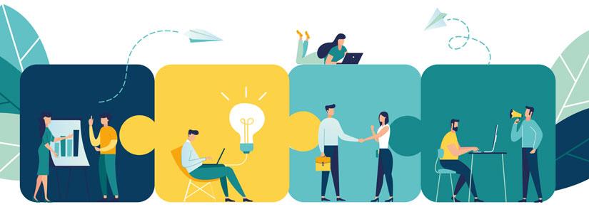 Employee Engagement Adalah Hal yang Harus Dijaga Oleh Perusahaan, Ini Caranya!