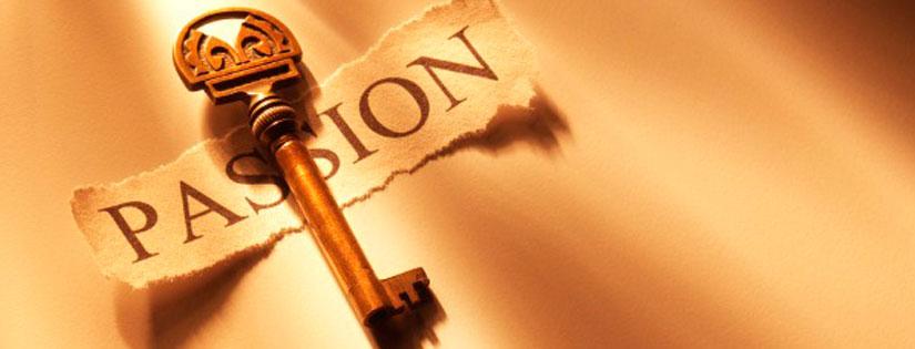 Passion adalah Suatu Hal yang Penting Untuk Memulai Karir, Ini Tips Menemukannya!