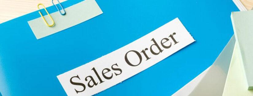 Sales Order: Pengertian, Manfaat, Proses, Dan Berbagai Contohnya
