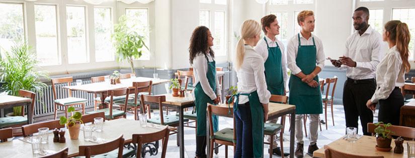 Tips Mengatasi Penurunan Pelanggan di Restoran Kala Pandemi