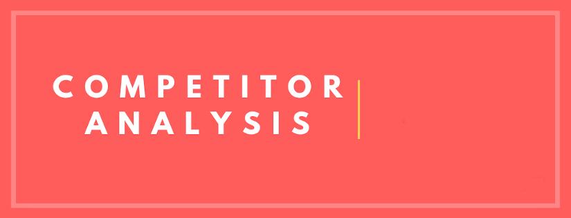 analisis kompetitor