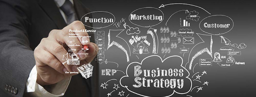 strategi produk